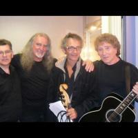 Roland Romanelli, Jean-Philippe Audin et Eric Vincent - 10.2013