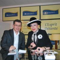 Genevieve De Fontenay