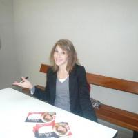 Léa François
