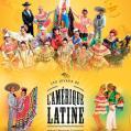 Les Joyaux de l'Amérique Latine